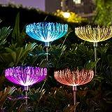 Neporal Solar-Garden-Lights-Outdoor-Decorative Solar...image