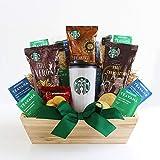 California Delicious Starbucks Daybreak Gourmet...