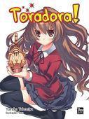 Toradora! - libro 01