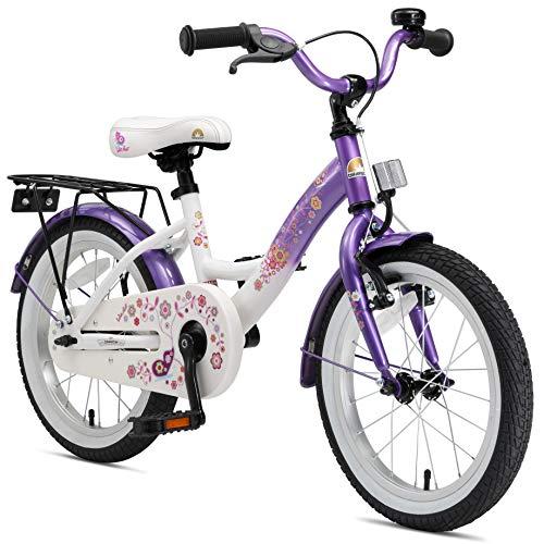 Bikestar Premium kinderfiets   30 cm (12 inch)   Voor kinderen vanaf 4-5 jaar   Klassieke kinderfiets