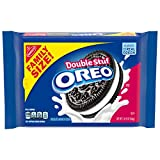 OREO Double Stuf Chocolate Sandwich...
