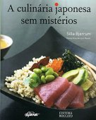 Japanese cuisine without mysteries