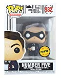POP Umbrella Academy Number 5 *Chase*