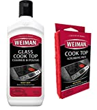 Weiman Ceramic and Glass Cooktop...