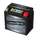 Chrome Battery YTX5L-BS iGel lead_acid_battery