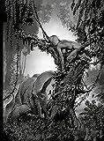 Eerie et creepy : intégrale Richard CORBEN