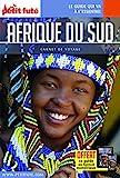 Guide Afrique Du Sud 2020 Carnet Petit Futé