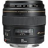 Canon EF 85mm f/1.8 USM Medium...