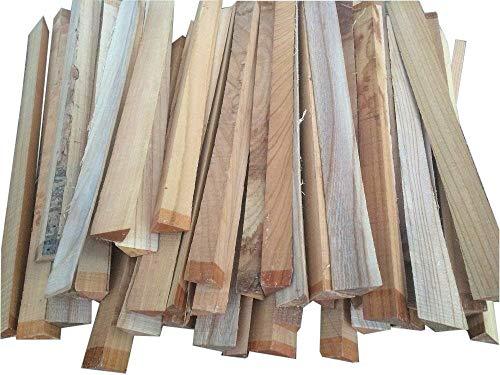 薪(まき)・焚物(たきもの) ケヤキ細木 13kg以上