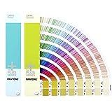 Pantone CMYK Guide de couleur Multicolore