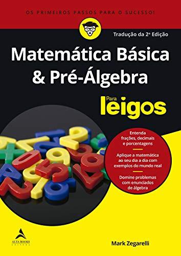 Basic Mathematics & Pre-Algebra