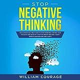 Stop Negative Thinking:...image