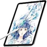 「PCフィルター専門工房」 iPad Pro 11 (2021 / 2020 / 2018) / iPad Air4 用のペーパーライクフィルム 紙のような描き心地 反射低減 フィルム アンチグレア 保護フィルム
