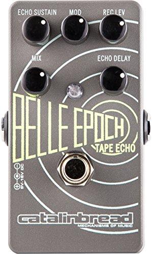 Catalinbread Belle Epoch EP-3 Tape Echo Guitar Effects Pedal