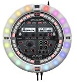 Zoom ARQ AR-48 All-In-One Production and Live Performance Instrument, Drum Machine, Sequencer,...