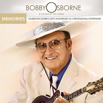 Memories - Celebrating Bobby's 60 Years As A Professional Entertainer (Memories (celebrating Bobby's 60th Anniversary As A Professional Entertainer) )