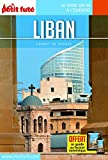 Guide Liban 2018 Carnet Petit Futé