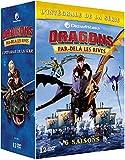 Dragons-par-delà Les rives-L'intégrale de la série-6 Saisons