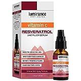 Lumirance Vitamin C Resveratrol Line Filler Serum 1oz / 30ml