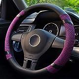 BOKIN Steering Wheel Cover...