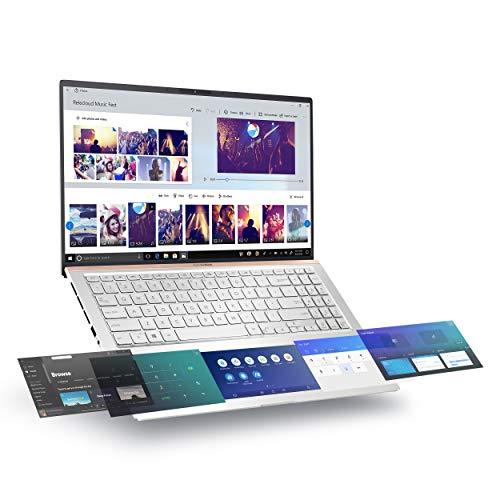 ASUS UX534FTC-AS77 ZenBook 15...
