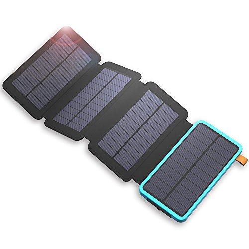 X-DRAGON Solar Power Bank...