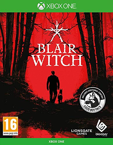 Blair Witch (Xbox One) (輸入版)