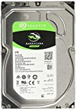 Seagate ST2000DM008 Disco Duro Interno Barracuda 2TB, 3.5', SATA III, Cache 256MB, 7200 RPM