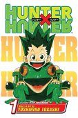 Hunter x hunter, tập 1