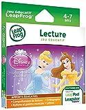 Leapfrog - 89012 - Jeu Educatif Electronique - LeapPad / LeapPad 2 / Leapster...
