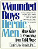 Wounded Boys Heroic...image