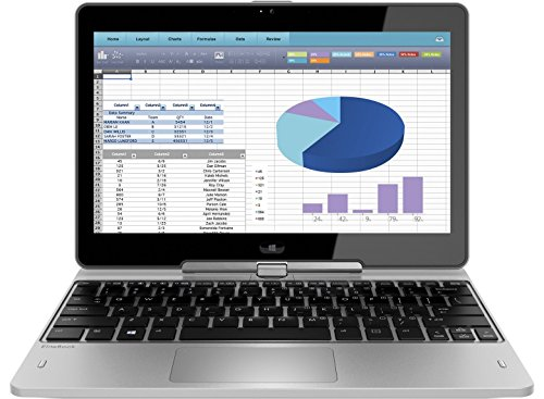 Notebook HP Revolve 810 G3 11 pollici Touch Intel...
