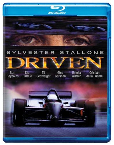 Driven (BD) [Blu-ray]