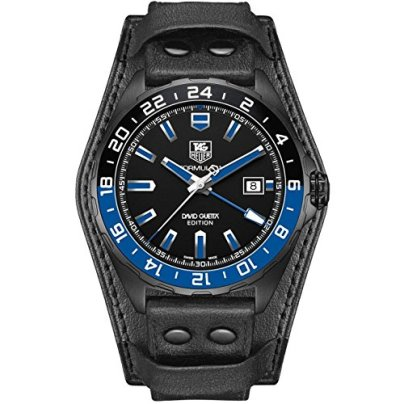 Tag Heuer Watches Tag Heuer Men's Formula 1 Watch (Black)