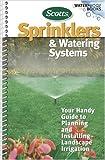 Sprinklers and Watering Systems (Waterproof Books)