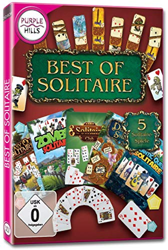 Best of Solitaire [