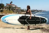 Better Surf...than Sorry Big Board Schlepper Stand Up Paddleboard Easy Carry Strap SUP Shoulder Sling Holder Board Carrier