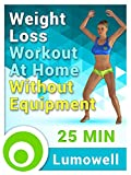 Weight Loss Workout at Home without Equipment