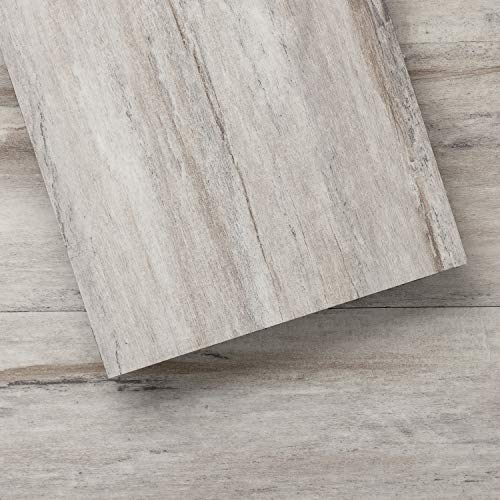 Luxury Vinyl Floor Tiles by Lucida USA | Peel & Stick Adhesive...