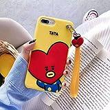 BTS防弾少年団 携帯のケース 携帯電話ケース 携帯カバー アニメ 漫画 スマホカバー おしゃれ ……