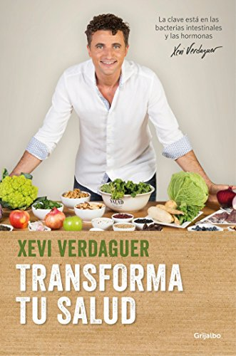 Transforma tu salud: La clave está en las bacterias intestinales y las hormonas (Divulgación)
