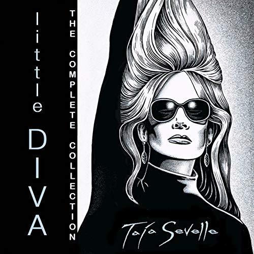 Little Diva (Joe Gauthreaux Nyc Club Mix)