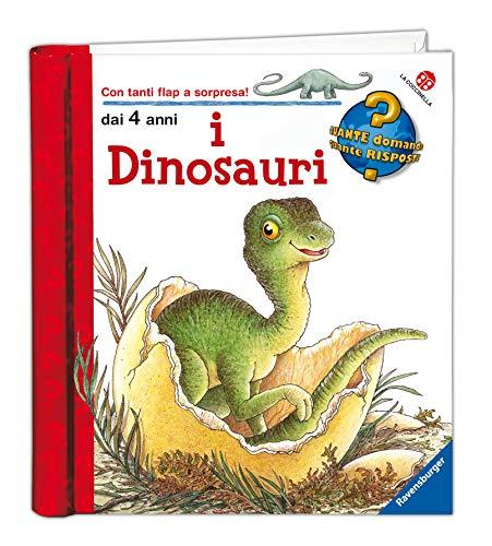 I dinosauri. Ediz. illustrata