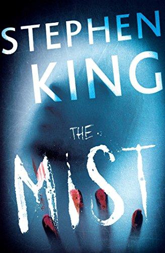 The Mist (English...