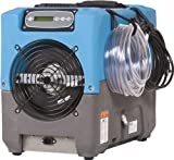 Dri-EAZ F413 Revolution LGR Compact Dehumidifier, Portable, Up to 17...
