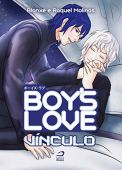 Boy's love: vínculo