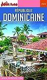 RÉPUBLIQUE DOMINICAINE 2020 Petit Futé (Country Guide)