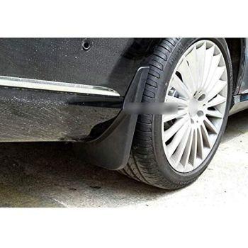 New OE Quality Splash Guards Mud Flaps Fit For 2015 2016 2017 2018 2019 2020 2021 Mercedes Benz C43 C63 AMG Sedan