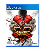Street Fighter V - PlayStation 4 Standard Edition (Video Game)
