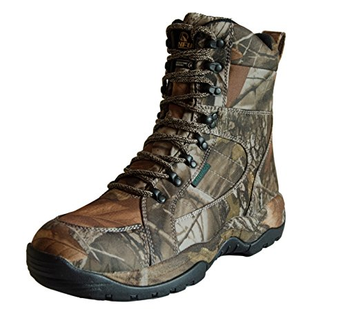 51KY4rTmh7L - The 7 Best Hunting Boots in 2020: Must-Have Gear for a Successful Hunt